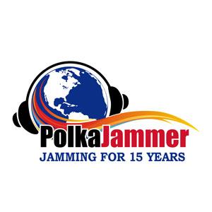2018 Polka Jammer Network Jammerthon Logo