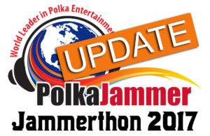 2017 Jammerthon Update