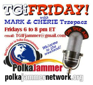 tgifriday mark cherie trzepacz