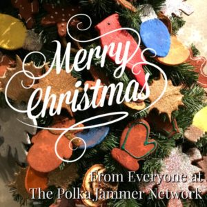 Merry Christmas from The Polka Jammer Network