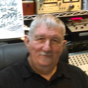 Mike Pacholski