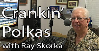 Now Crankin' Out The Polkas From Florida! – Jan 21, 2018