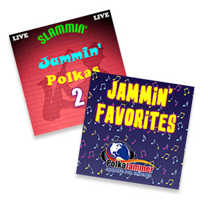 2018 Jammerthon CD Bundle