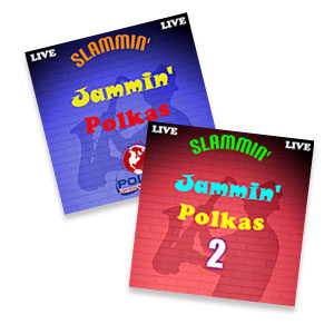 Slammin' Jammin' Vol 1 & 2 Bundle