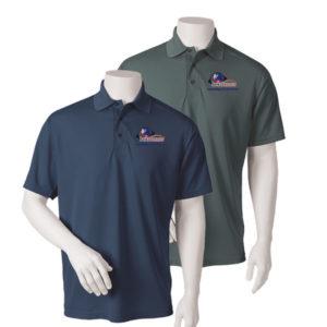 2018 Polo Shirts Polka Jammer Network Jammerthon