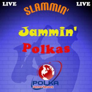 Slammin' Jammin' Polkas Vol 1 - 2008