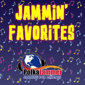 Jammin' Favorites - 2018