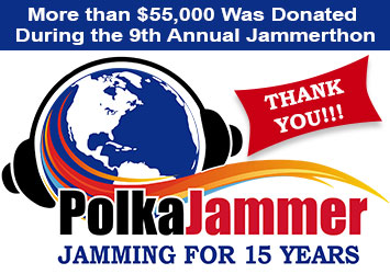 2018 Jammerthon Thank You
