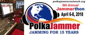 Polka Jammer Network Jammerthon 2018 April 6-8