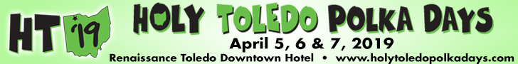 holy toledo polka days 2019