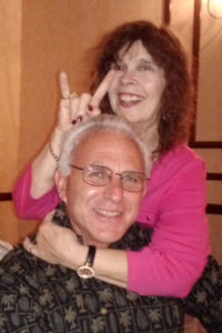 Stephanie & Kenny