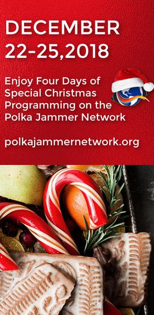 polka jammer christmas 2018