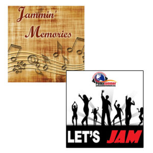 2019 jammerthon cds 2pack