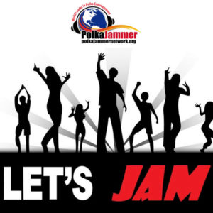 lets jam front cover