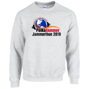 ash sweatshirt 2019 jammerthon