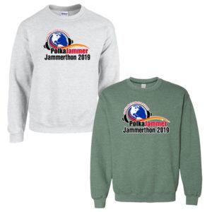 sweatshirts 2019 jammerthon