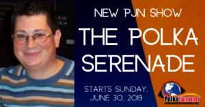 polka serenade debut facebook