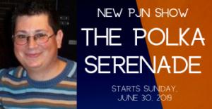 polka serenade debut featured
