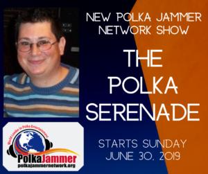 polka serenade debut june 30, 2019