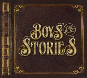 the boys boys stories cover