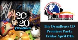 Dyna Brass Premiere 2020