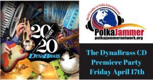 Facebook Dyna Brass Premiere 2020