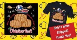 Oktoberfest Shirt Featured Shipped