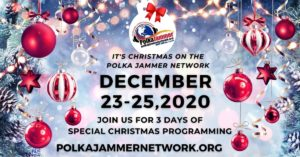 PJN CHRISTMAS 2020 ANNOUNCEMENT