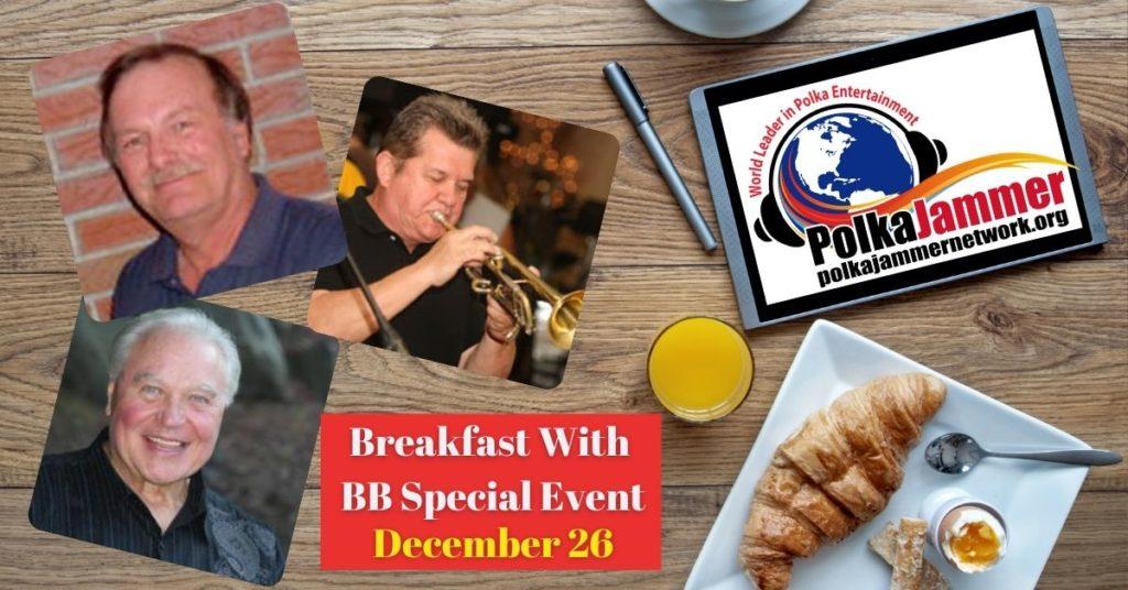 Breakfast Bb Dec 26