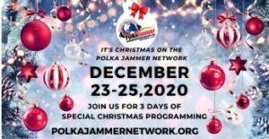 PJN CHRISTMAS 2020 ANNOUNCEMENT
