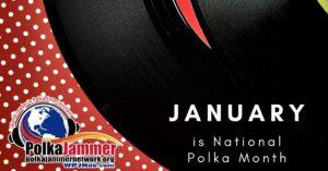 National Polka Month