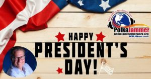 Presidents Day Keith Stras
