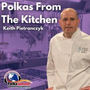 Polkas From The Kitchen Keith Pietranczyk Square