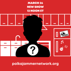Square Polka Jammer Network New Show March 25 2021