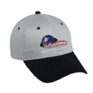 Baseball Cap Jammerthon 2021