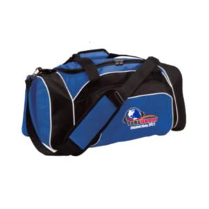 Duffle Bag Jammerthon 2021