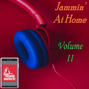 Jammin At Home Vol2 Cd Jammerthon 2021