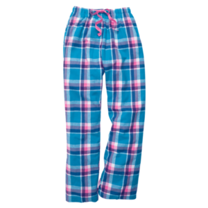Pacific Flannel Pants Jammerthon 2021