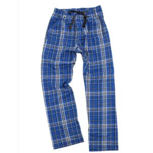 Royal Flannel Pants Jammerthon 2021