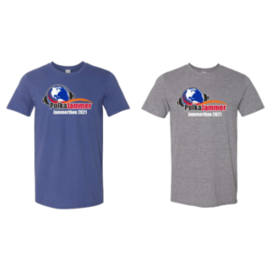 T Shirts Both Jammerthon 2021