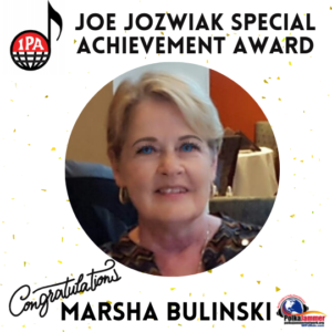 Marsha Bulinski Ipa Award