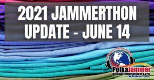 Featured Jammerthon Premiums Update June 14