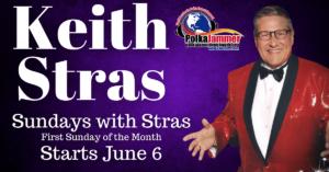 Keith Stras Sunday Show
