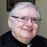 Father Dennis A Bogusz Staff