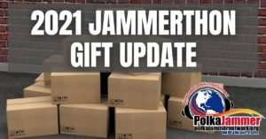 Gift Update July14