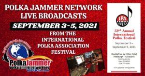 Ipa Live 2021 Pjn Broadcasts