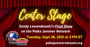 Center Stage Finale Sept 28 2021